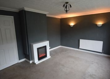 Thumbnail 2 bed semi-detached house to rent in Aymer Drive, Thurcroft, Rotherham