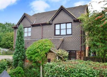 Thumbnail 2 bed semi-detached house for sale in Horsham, West Sussex