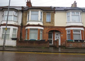 Thumbnail 4 bed terraced house for sale in Marlborough Road, Watford