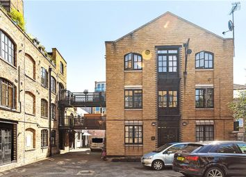 Thumbnail 2 bed flat for sale in Maltings Place, Tower Bridge Road, Borough, London