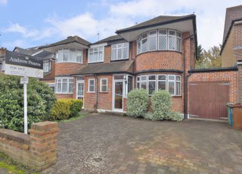 4 bed semi-detached house for sale in Cannonbury Avenue, Pinner HA5
