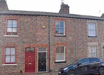 Thumbnail 2 bedroom terraced house to rent in Kyme Street, York