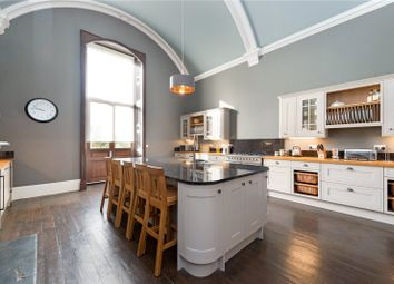 Thumbnail 7 bed property for sale in Wynnstay Hall Estate, Wrexham