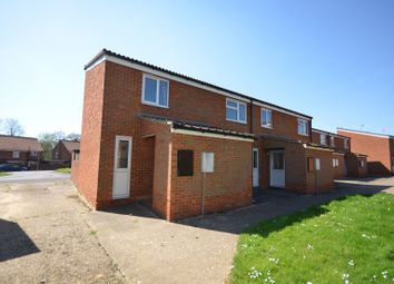 Thumbnail 2 bed semi-detached house to rent in Venning Road, Arborfield, Reading