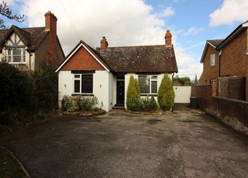 Thumbnail 2 bed bungalow for sale in Rouncil Lane, Kenilworth