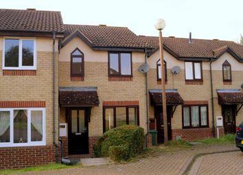 Thumbnail 2 bed property to rent in Shepperds Green, Milton Keynes, Bucks