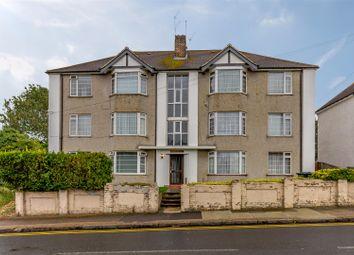 Thumbnail 2 bed flat for sale in Maiden Lane, Crayford, Dartford