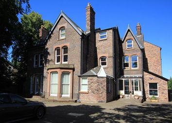 Thumbnail 2 bed flat to rent in Elmsley Road, Mossley Hill, Liverpool
