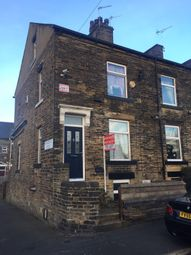 Thumbnail 4 bed end terrace house to rent in Carr Street, Bradford