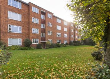 Thumbnail 2 bed flat for sale in Beechwood Close, Western Road