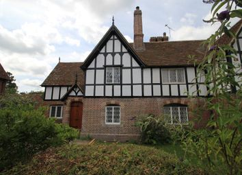Thumbnail 3 bed semi-detached house to rent in The Street, Benenden, Kent