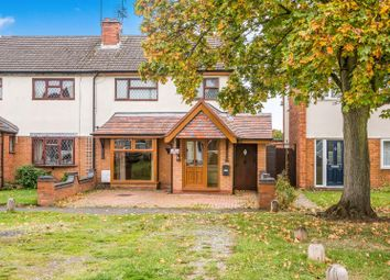 Thumbnail 3 bed semi-detached house for sale in Pershore Road, Kidderminster, Worcestershire