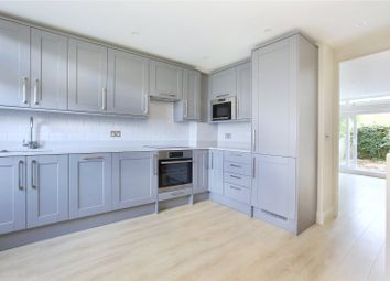 Thumbnail 2 bed flat for sale in Cedars Road, Clapham, London