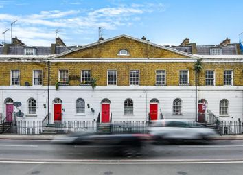 Thumbnail 2 bed flat for sale in Harleyford Road, London