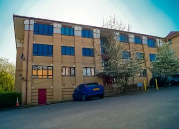 Thumbnail 2 bed flat for sale in Albion Place, Campbell Park