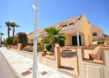 Thumbnail 3 bed semi-detached house for sale in Lomas De Campoamor, Campoamor, Spain