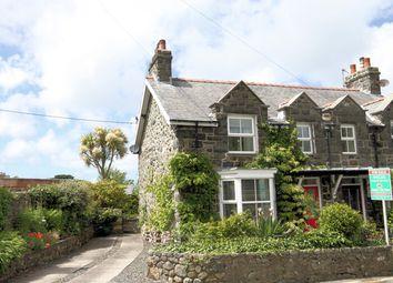 Thumbnail 3 bed semi-detached house for sale in Llwyngwril, Gwynedd