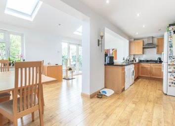 Thumbnail 3 bed semi-detached house for sale in Harrow Gardens, Hawkwell, Essex