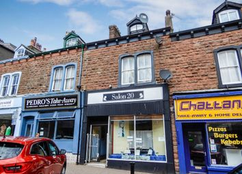 Thumbnail Commercial property for sale in 94 Senhouse Street, Maryport, Cumbria
