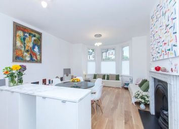 Thumbnail 3 bedroom flat to rent in Riffel Road, Willesden Green