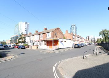 Thumbnail 1 bed property for sale in Brook Lane North, Brentford