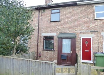 2 bed terraced house for sale in Elmside, Emneth, Wisbech PE14