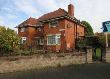Thumbnail 4 bed semi-detached house for sale in Arundel Road, Wolverhampton
