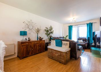 Thumbnail 2 bed flat for sale in James Voller Way, Shadwell
