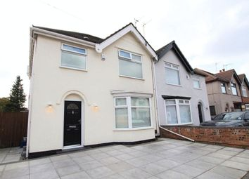 Thumbnail 3 bedroom semi-detached house for sale in Millersdale Road, Mossley Hill, Liverpool