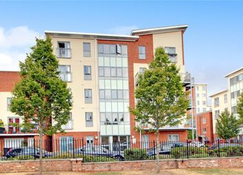 Thumbnail 2 bed flat for sale in Evesham House, Battle Square, Reading, Berkshire