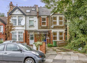 Thumbnail 4 bedroom terraced house for sale in Rosebank Gardens, York Road, London