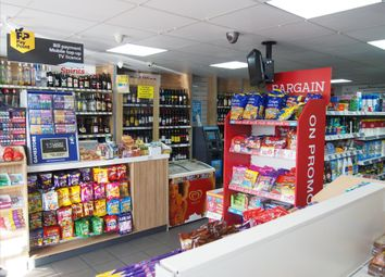 Thumbnail Retail premises for sale in Off License & Convenience DE23, Littleover, Derbyshire