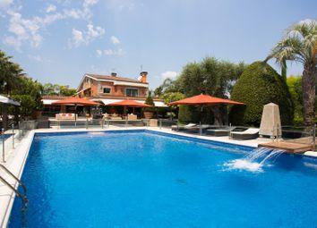 Thumbnail 8 bed villa for sale in Via Licio Giorgieri, Rome City, Rome, Lazio, Italy