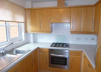 Thumbnail 1 bed property to rent in Wattle Close, Lower Cambourne, Cambridge