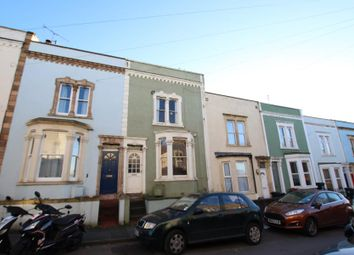 Thumbnail 2 bedroom property to rent in Fraser Street, Bedminster, Bristol