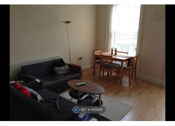 Thumbnail 1 bed flat to rent in Smithdown Road, Liverpool