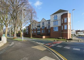 Thumbnail 2 bed flat for sale in Astoria Court, Gledhow Valley Road, Leeds, West Yorkshire