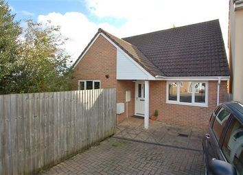 Thumbnail 3 bed detached bungalow for sale in Princess Royal Road, Bream, Lydney