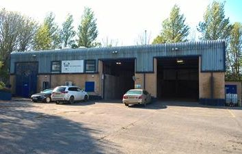 Thumbnail Light industrial for sale in Unit 11, Strashleigh View, Lee Mill Industrial Estate, Ivybridge, Devon