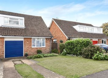 Thumbnail 3 bedroom semi-detached house for sale in Seymour Avenue, Shinfield, Reading, Berkshire