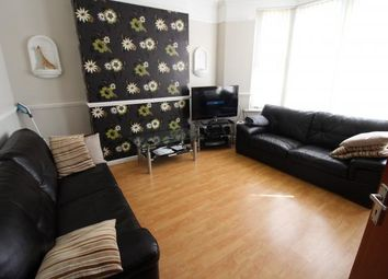 Thumbnail 1 bed terraced house to rent in Whitchurch Road, Heath, Cardiff