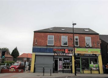 Thumbnail 1 bed flat to rent in Moston Lane, Blackley, Manchester
