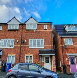 3 bed end terrace house for sale in Abbeyfield Close, Cale Green, Stockport, Cheshire, UK SK3