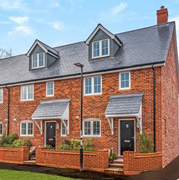 Thumbnail 3 bed terraced house for sale in Wyndham Terrace, Lamberts Lane, Midhurst