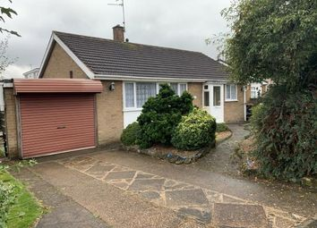 Thumbnail 2 bed bungalow for sale in High Tor, Sutton-In-Ashfield