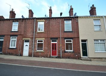 2 bed terraced house for sale in West Street, Hemsworth, Pontefract WF9