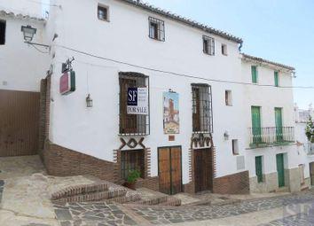 Thumbnail Town house for sale in 29753 Árchez, Málaga, Spain