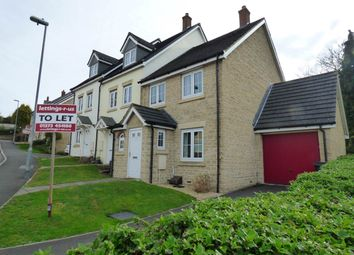 Thumbnail 3 bed property to rent in Hillside Drive, Frome, Somerset