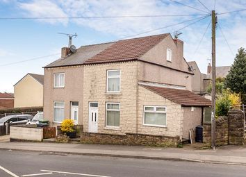 Thumbnail 2 bed property for sale in Greenhill Lane, Leabrooks, Alfreton