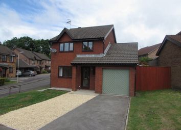 Thumbnail 3 bed property to rent in Heol Cambrensis, Pyle